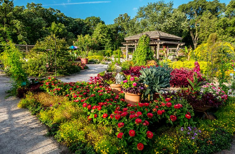 Cantigny Park - Play All Year Round - Windy City Guide